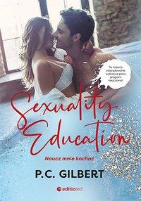 Sexuality Education - P.C . Gilbert - ebook