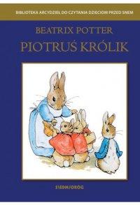 Piotruś królik - Beatrix Potter - ebook