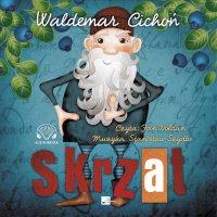 Skrzat - Waldemar Cichoń - audiobook