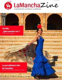 LaManchaZine - Opracowanie zbiorowe - ebook