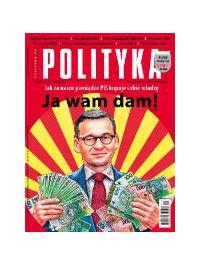 Polityka nr 21/2021 - Opracowanie zbiorowe - audiobook