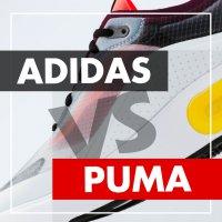 Adidas kontra Puma. Dwaj bracia, dwie firmy - Przemysław Andrzejewski - audiobook
