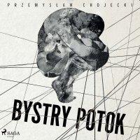 Bystry potok - Przemysław Chojecki - audiobook