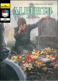 Alberto - Jack Thomas Chick - ebook