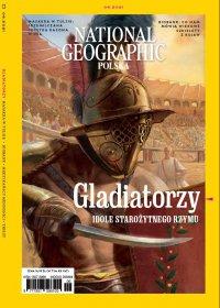 National Geographic Polska 6/2021 - Opracowanie zbiorowe - eprasa