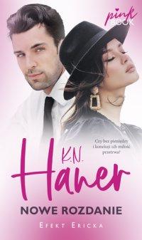 Nowe rozdanie - K.N. Haner - ebook
