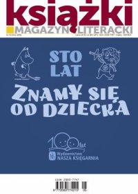 Magazyn Literacki Książki 5/2021 - Opracowanie zbiorowe - eprasa
