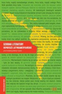 Dziobak literatury. Reportaże latynoamerykańskie - Beata Szady - ebook