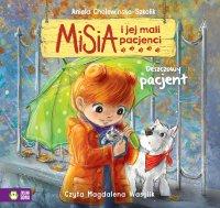 Misia i jej mali pacjenci. Deszczowy pacjent - Aniela Cholewińska-Szkolik - audiobook