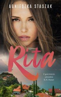 Rita - Agnieszka Staszak - ebook
