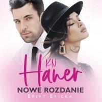 Nowe rozdanie - K.N. Haner - audiobook