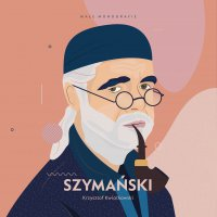 Szymański - Krzysztof Kwiatkowski - audiobook