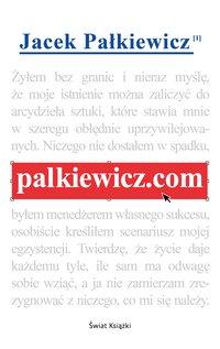 palkiewicz.com - Jacek Pałkiewicz - audiobook