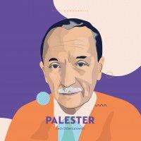 Palester - Lech Dzierżanowski - audiobook