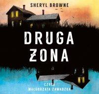 Druga żona - Sheryl Browne - audiobook