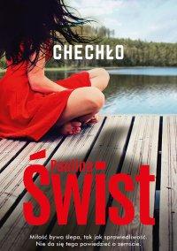 Chechło - Paulina Świst - ebook