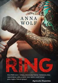 Ring - Anna Wolf - ebook