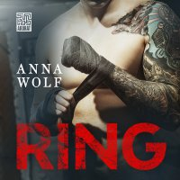 Ring - Anna Wolf - audiobook