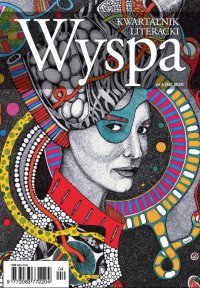 WYSPA Kwartalnik Literacki nr 4/2020 - Opracowanie zbiorowe - eprasa