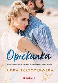 Opiekunka - Ludka Skrzydlewska - ebook