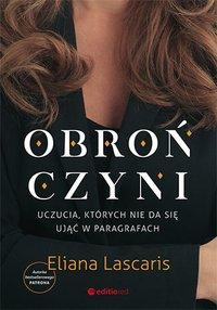 Obrończyni - Eliana Lascaris - ebook