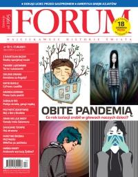 Forum nr 12/2021 - Opracowanie zbiorowe - eprasa