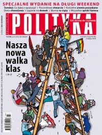 Polityka nr 23/2021 - Opracowanie zbiorowe - eprasa