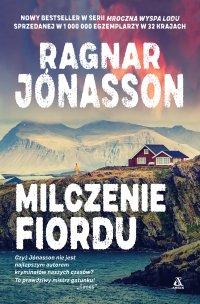 Milczenie fiordu - Ragnar Jonasson - ebook
