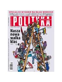 Polityka nr 23/2021 - Opracowanie zbiorowe - audiobook