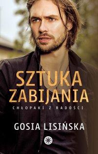 Sztuka zabijania - Małgorzata Lisińska - ebook