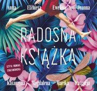 Radosna książka - Marika Krajniewska - audiobook