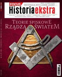 Focus Historia Ekstra 3/2021 - Opracowanie zbiorowe - eprasa