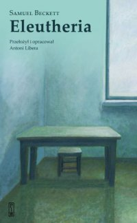 Eleutheria - Samuel Beckett - ebook