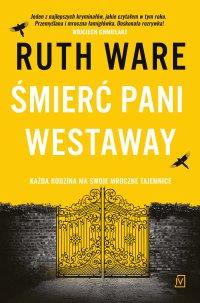 Śmierć pani Westaway - Ruth Ware - ebook