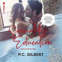Sexuality Education - P.C . Gilbert - audiobook