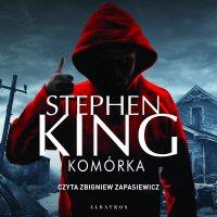 Komórka - Stephen King - audiobook