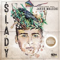 Ślady - Jakub Małecki - audiobook