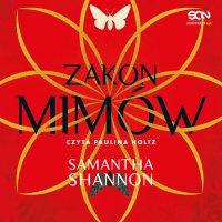 Czas Żniw. Tom 2. Zakon Mimów - Samantha Shannon - audiobook