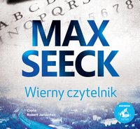 Wierny czytelnik - Max Seeck - audiobook
