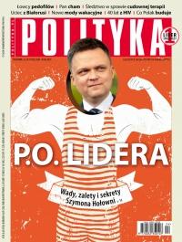 Polityka nr 24/2021 - Opracowanie zbiorowe - eprasa