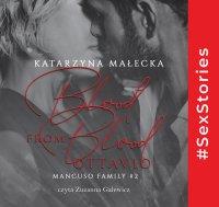 Blood from Blood. Ottavio - Katarzyna Małecka - audiobook