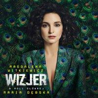 Wizjer - Magdalena Witkiewicz - audiobook