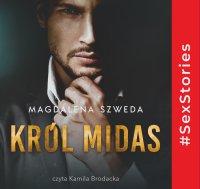 Król Midas - Magdalena Szweda - audiobook