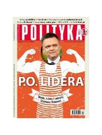 Polityka nr 24/2021 - Opracowanie zbiorowe - audiobook