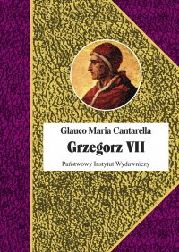 Grzegorz VII - Glauco Maria Cantarella - ebook