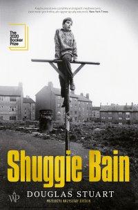 Shuggie Bain - Douglas Stuart - ebook