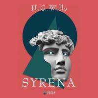 Syrena - Herbert George Wells - audiobook