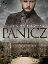 Panicz - Helena Mniszkówna - ebook