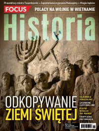 Focus Historia 4/2021 - Opracowanie zbiorowe - eprasa