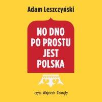 No dno po prostu jest Polska - Adam Leszczyński - audiobook